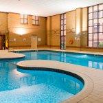 Photo de Holiday Inn Rotherham-Sheffield M1, Jct. 33