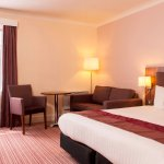 Foto de Holiday Inn Rotherham-Sheffield M1, Jct. 33