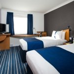 Foto di Holiday Inn Express Northampton M1, Jct 15