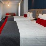 Photo de Holiday Inn Express Edinburgh - Waterfront