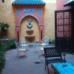 Hotel San Gabriel Foto
