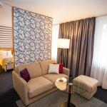Photo de Holiday Inn Vienna City