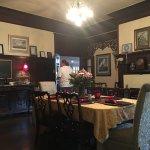 Foto de Coombs House Inn
