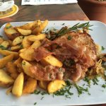 Foto van Restaurant Lamm