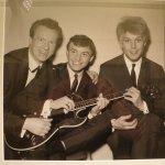 Who remembers Bert Weedon, Gerry Marsden and Joe Brown?