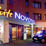 Photo of Novotel Suites Paris Velizy