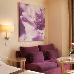 Foto di Garden Elysee Hotel