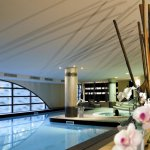 Service - Spa - Hôtel Parc Beaumont, MGallery by Sofitel