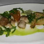 Restaurant Blaue Gans Foto