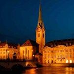 Photo de Novotel Zurich City-West