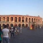 Hotel Marco Polo Foto