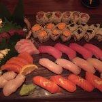 Foto di Blue Ribbon Sushi