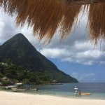 Sugar Beach, A Viceroy Resort Foto