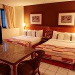 Holiday Inn Fortaleza Foto
