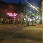 Photo of Sakana