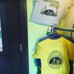 New Clover Mead Cafe & North Country Creamery T-Shirts available for sale