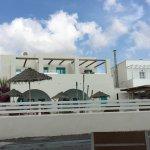 Nissia Apartments Foto