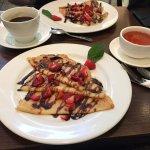 Photo of The Sunshine Cafe
