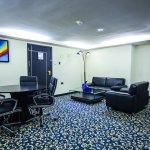 Foto de Crowne Plaza Maruma Hotel & Casino