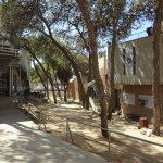 Palmach-Museum Foto