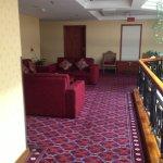 Regent Palace Hotel Foto