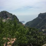 This is a nice rustic restaurant up above Amalfi in the hills. We where on the Amalfi drive sele