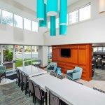 Foto de Residence Inn Orlando Airport