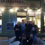 Photo of Le Crepuscule