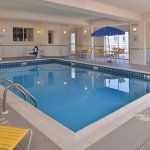 Fairfield Inn & Suites Helena