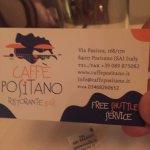 Photo de Caffe Positano