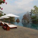 Foto The Lalu Sun Moon Lake