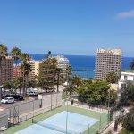 Apartamentos Casablanca Foto