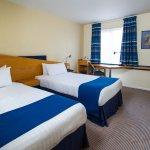 Holiday Inn Express Peterborough Foto