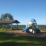 Joni's Beach Playground and Picnic area