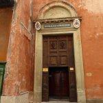 Foto di Basilica Di Santa Prassede