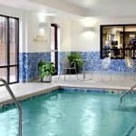 Photo of SpringHill Suites St. Louis Brentwood