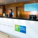 Holiday Inn Express Hamilton Foto