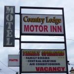 Foto de Country Lodge Motor Inn