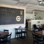 Flapjack's Cafe
