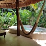 Basic Luxury Villa King room 34 - pool with jets