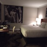 Regular King-Sized Bed Room