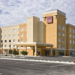 Photo of Comfort Suites Lake City