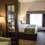 Photo de Comfort Suites Lake City
