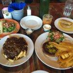 Photo de The Reef Restaurant