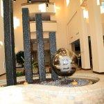 Photo de Embassy Suites by Hilton Birmingham-Hoover