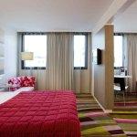 水星比亞麗茲中央飯店