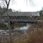Packard Bell Covered Bridge