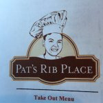 Pat's Rib Place Foto