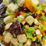 Homemade Lunches, Salads,