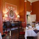 Beautiful Adams Dining Room